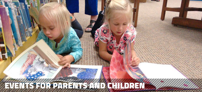 Events for parents children