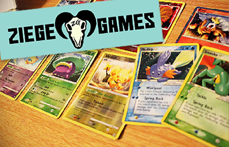 Pokemon tcg session