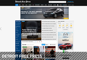 Online Magazines and Newspapers – Cromaine Library | Cromaine Library